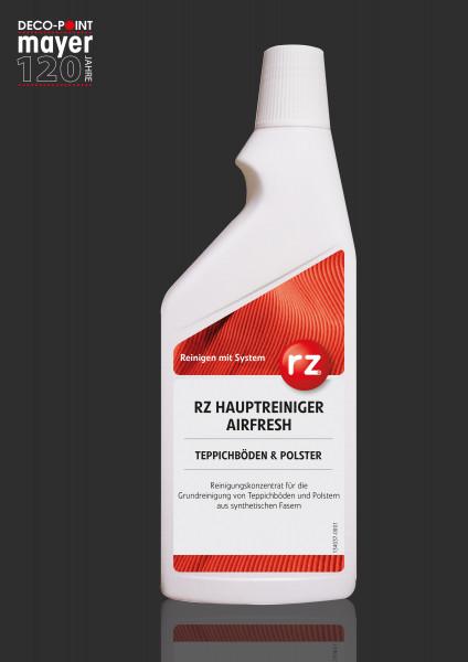 RZ Hauptreiniger Textil 800ml