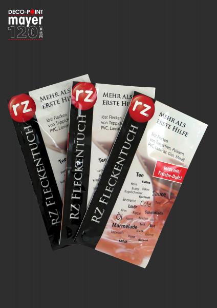 RZ Fleckentuch 5 Stück/Packung
